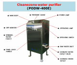 Cleanozone water purifier